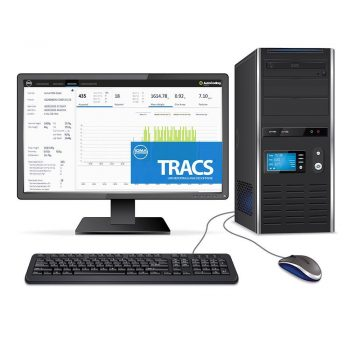 TRACS: Data Reporting and Analysis Software